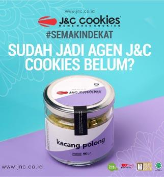 J&C Cookies