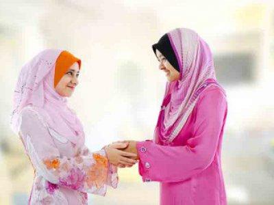Islam Ajarkan Berakhlak Baik Kepada Tetangga
