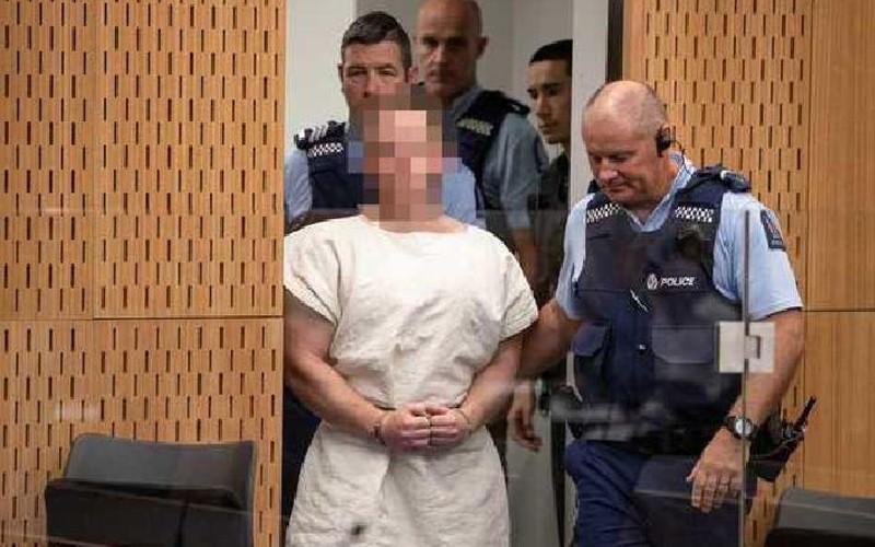 Sabtu Jam 8 Pagi, Pelaku Penembakan Masjid Selandia Baru Muncul di Pengadilan