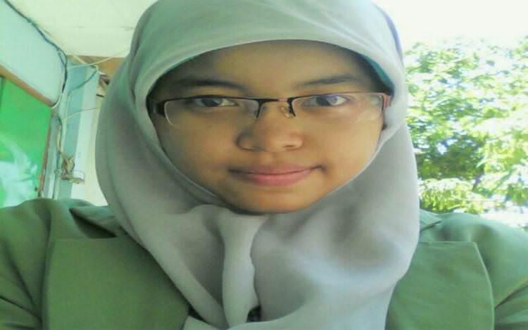 Peduli Muslimah, Evilita Adriani Dirikan Ojek Syar'i
