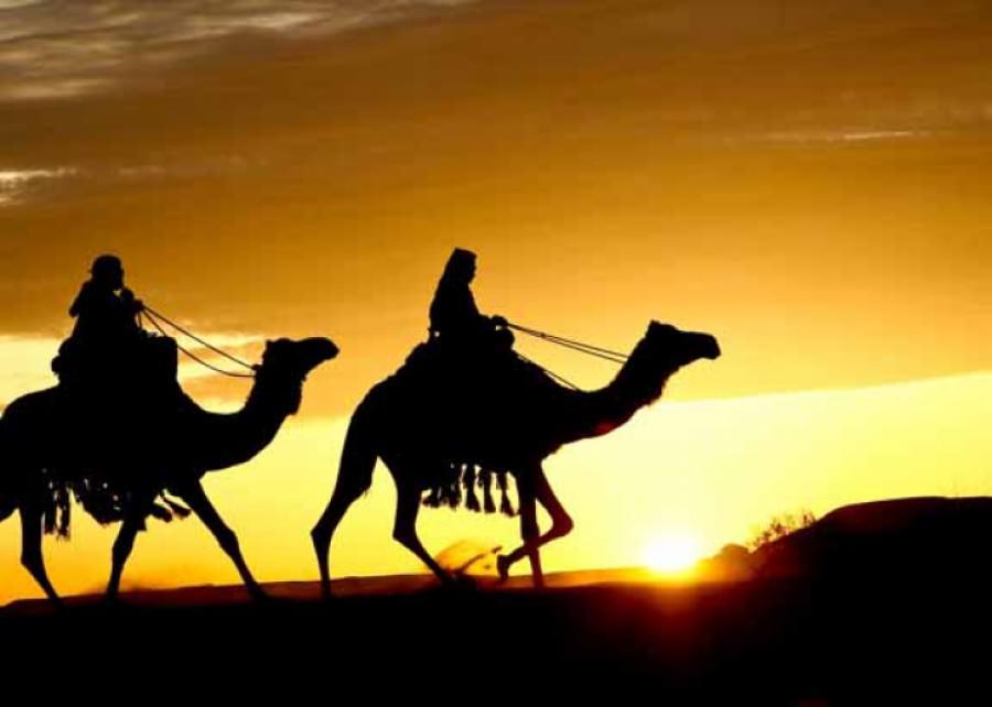 Kisah Umar dan Uwais, Balasan Menakjubkan Anak yang Berbakti