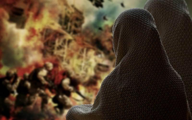 Bom Surabaya, Benarkah Islam Agama Teroris ?