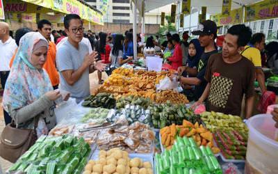 5 Peluang Bisnis Yang Menguntungkan Di Bulan Ramadhan