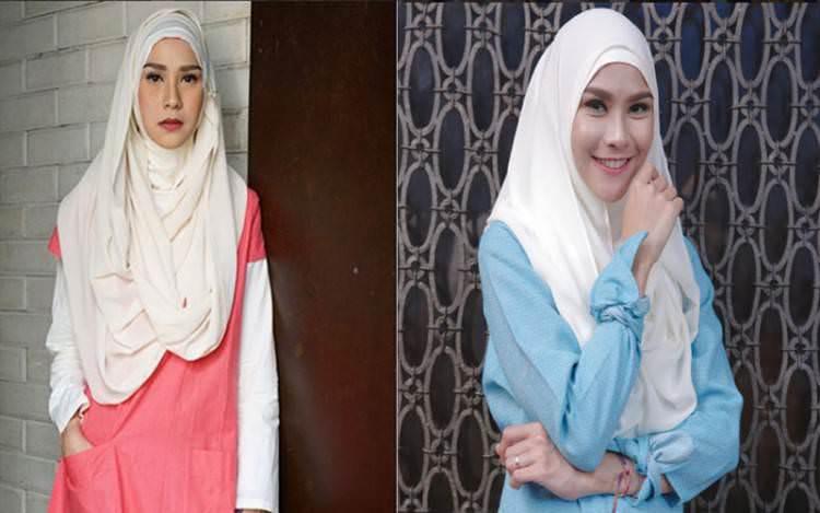 Hijab Instan, Solusi Untuk Kamu Yang Super Sibuk