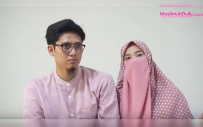 Perjalanan Lika Liku Pernikahan Ressa Rere & Suami