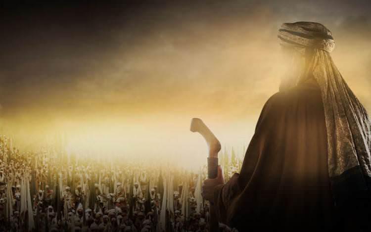 Kisah Khalifah Umar dan Jihad Si Anak Berbakti