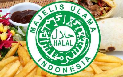 Pentingkah Mengkonsumsi Makanan Berlogo Halal ?