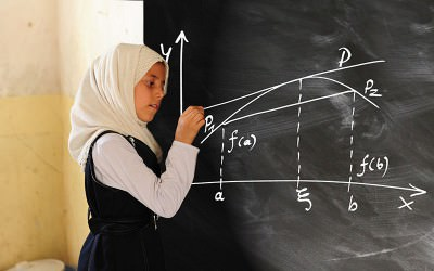 Ash-Shifa binti Abdullah, Guru Wanita Pertama dalam Sejarah Islam