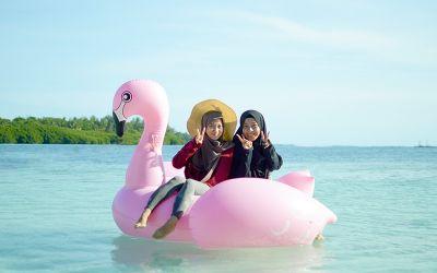 5 Rekomendasi Wisata Pantai Eksotik di Ambon