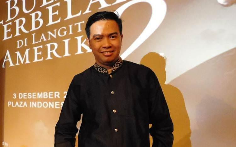 Rangga Almahendra Lakukan Aksi Bela Islam Melalui Film