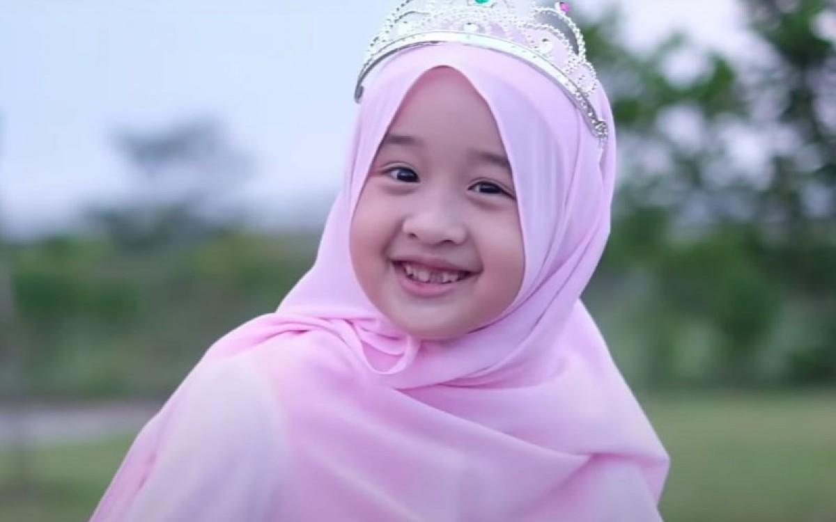 Lirik Lagu Mabruk Alfa Mabruk New Selamat Ulang Tahun Cover Keluarga Nahla