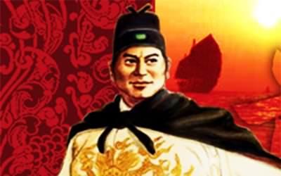 Laksamana Zheng He, Muslim Asal Tiongkok Penjelajah Dunia