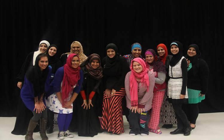 Hijabi Monologues, Ruang Berbagi Cerita Para Muslimah