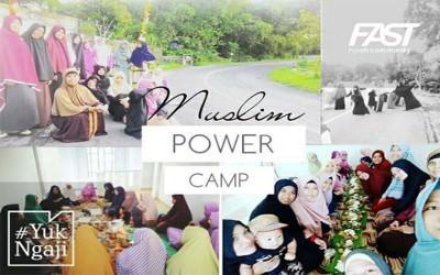 Belajar Islam Dengan Cara Yang Asyik Bersama Komunitas Hijrah FASTabiqul Khairat