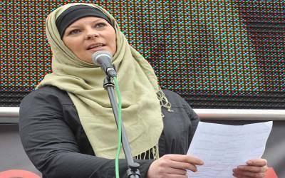 Lauren Booth, Ipar Mantan PM Inggris yang Masuk Islam