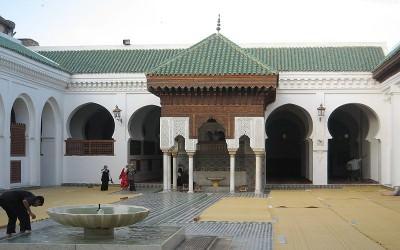 Dibangun Dua Muslimah, Ini Perpustakaan Tertua Dunia