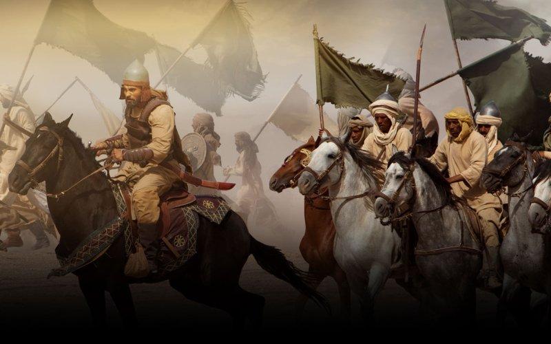 Bertemu dengan 4 Panglima Perang Muslim Terpopuler Sepanjang Masa