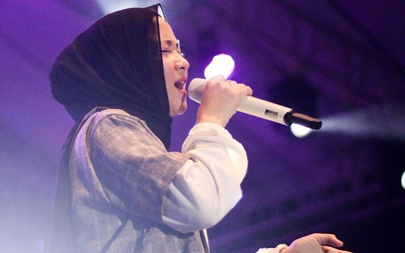 Lirik Lagu Al Wabaa Sabyan Gambus