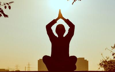 5 Cara Menyegarkan Pikiran Dengan Meditasi Untuk Muslimah