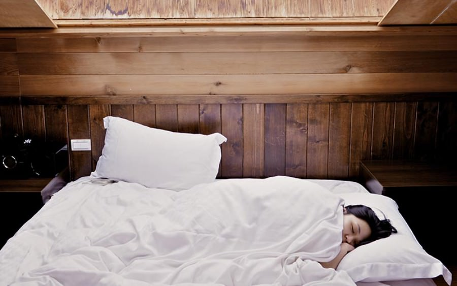 Ini 5 Makanan yang Dapat Membantu Tidur Nyenyak