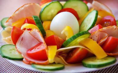 Coba Menu Sarapan Yang Sehat, Praktis dan Mudah ala Food Combining Yuk!