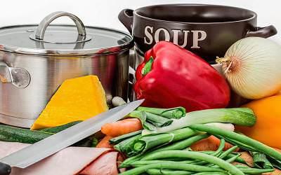 Hati-Hati! 5 Makanan Ini Berbahaya Jika Dipanaskan