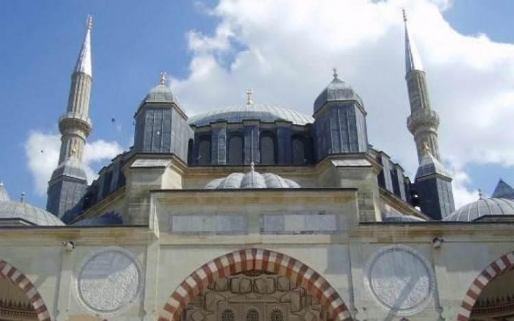 Mengunjungi Kemegahan Masjid Selimiye, Warisan Peradaban Islam