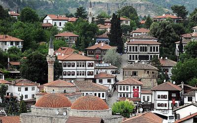 Byzantium Hingga Turki: Sisi Terselubung Kisah Kejayaan Istanbul