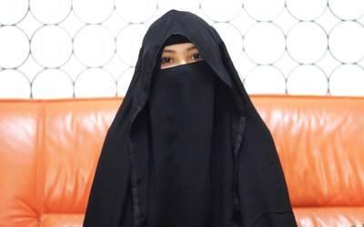 Niqab Squad, Ubah Pandangan Negatif Pengguna Cadar