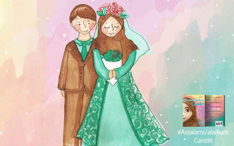 Sebelum Mantap Melenggang ke Pernikahan, Bekali dengan Buku Ini!