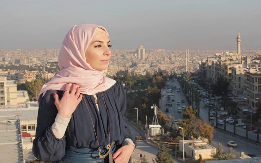 Muslimah Cantik, Merajut Mimpi dari Negeri Konflik