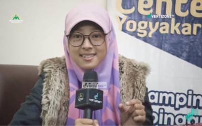 """Sempat Dimarahi Ibu, Ornela : """"Islam Memuaskan Hati dan Akalku"""""""
