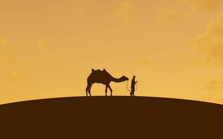 Sang Gubernur Merakyat, Umair bin Sa'ad