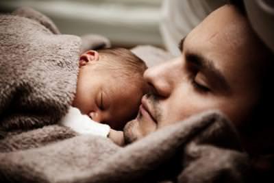 7 Aktivitas Sederhana Ini Bangun Kedekatan Ayah Dan Bayi