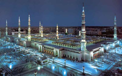 Cuaca Panas di Mekkah, Jemaah Haji Indonesia Diminta Jaga Kesehatan