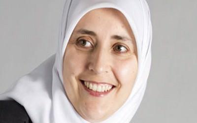 Sarah Joseph, Muslimah Paling Berpengaruh di Inggris