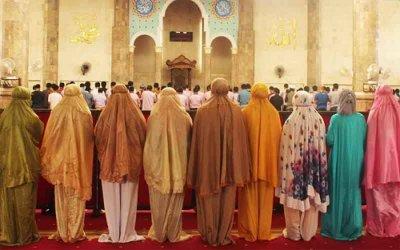 Wah, DMI Tawarkan Modal Usaha untuk Yang Aktif Shalat di Masjid