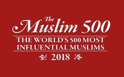 Ini 3 Tokoh Muslim Indonesia Paling Berpengaruh di Dunia