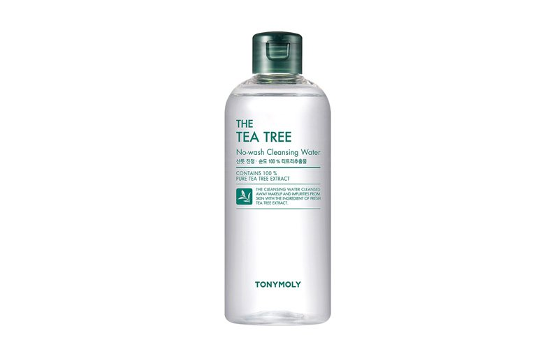 Tony Moly Cleansing Water