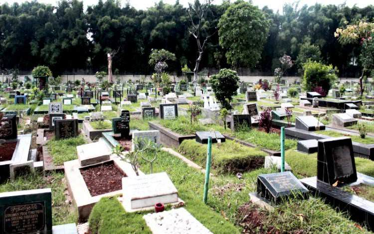 Benarkah Ada Tanda 40 Hari Menjelang Kematian?