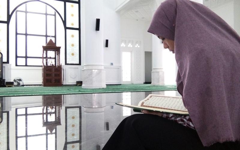 Baca Doa Ini Agar Kamu Terlindung dari Orang Zalim