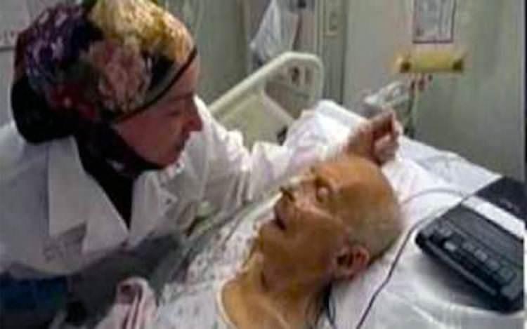 Kisah Perawat Cassie, Hidayah melalui Sang Pasien