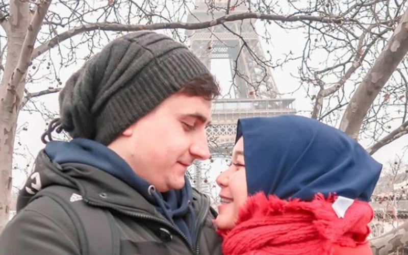 Kebahagiaan Youtuber Isti dan Musab Kabarkan Kehamilan Anak Pertama