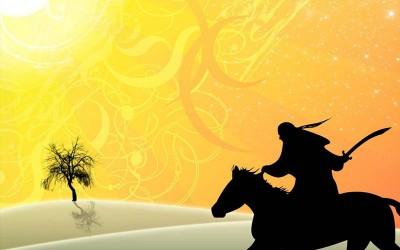 Khaulah binti Azur Pejuang Muslimah di Tengah Kecamuk Perang