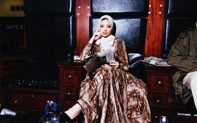 Noor Tagouri, Pembaca Berita Muslim Pertama di Amerika