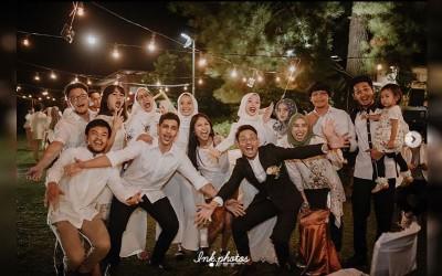 Wedding Organizer Vs Urus Sendiri, Pilih Mana?