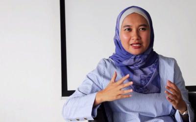 Syifa Fauzia, Ketua Hijabers Community yang Modis dan Agamis