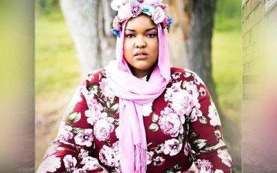 Leah Vernon, Fashion Hijab Blogger yang Inspiratif