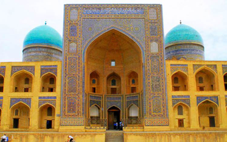 Bukhara: Kisah Sebuah Kota Dalam Penaklukan Islam