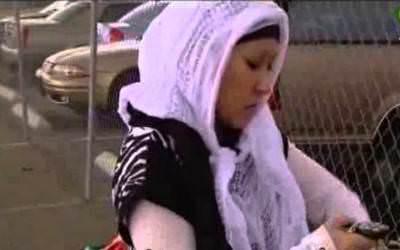 Kisah Raquel, Polwan Detroit yang Masuk Islam